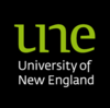 University of New England (Australia) logo.png