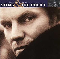 Стінг і The Police - The Very Best of Sting & The Police.jpg
