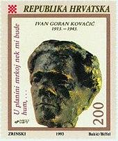 Ivan Goran Kovachich Vikipediya