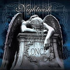 Обкладинка альбому «Once» (Nightwish, 2004)