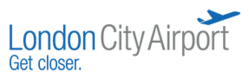London City Airport logo.png
