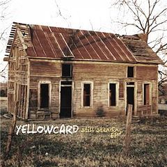 Обкладинка альбому «Still Standing» (Yellowcard, 2000)