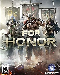 For Honor game box.jpg
