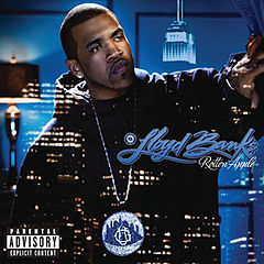 Обкладинка альбому «Rotten Apple» (Lloyd Banks, 2006)
