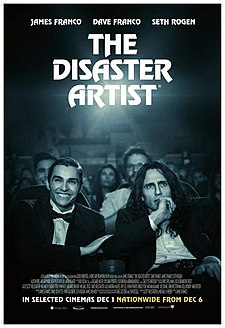 The Disaster Artist poster.jpg