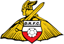 Doncaster Rovers Football Club.png