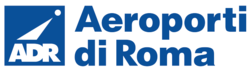 Rome Airport Logo.png