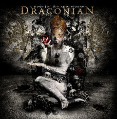 Обкладинка альбому «A Rose for the Apocalypse» (Draconian, 2011)