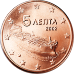 Greek 5 eurocent.png