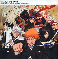 Bleach Memories of Nobody Original Soundtrack.jpg