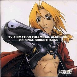 Fullmetal Alchemist Original Soundtrack 2 cover.jpg