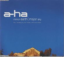 A-ha — Minor Earth Major Sky (studio acapella)