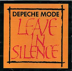Depeche Mode - Leave in Silence (обкладинка синглу).jpg