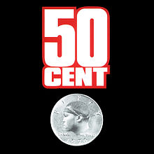 Обкладинка альбому «Power of the Dollar» (50 Cent, 2000)
