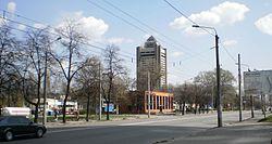 Київський телецентр