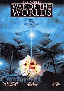 H G Wells War Of The Worlds 2005 poster.jpg