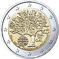 €2 commemorative coin Portugal 2007.jpg