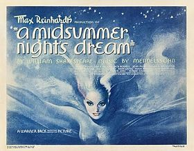 A Midsummer Night's Dream, 1935.jpg