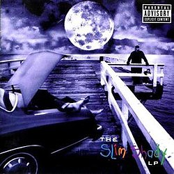 Eminem - The Slim Shady LP CD cover.jpg