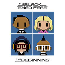 The Black Eyed Peas - The Beginning.jpg