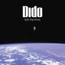 Обкладинка альбому «Safe Trip Home» (Dido, 2008)