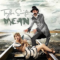 Taylor Swift - Mean.jpg