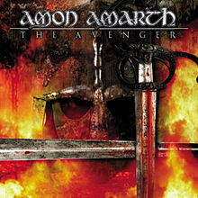 Amon Amarth - The Avenger.jpg