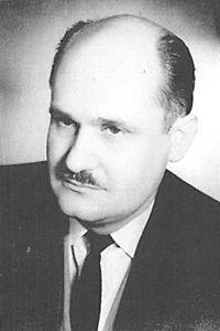 Анатоль Камінський