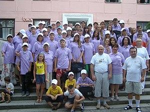 Конкурс кенгуру смт лівадія 2010 р