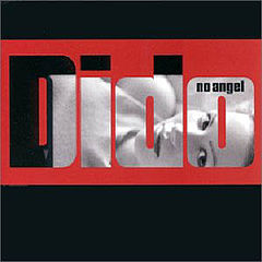 Обкладинка альбому «No Angel» (Dido, 1999)