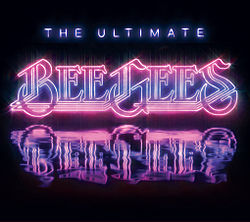 Bee Gees - The Ultimate Bee Gees.jpg