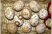 EASTER EGGS BY I FOROSTYUK.jpg