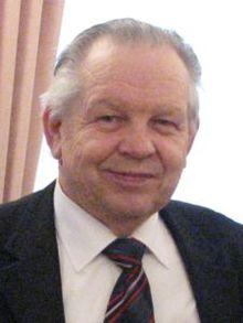 Ільченко Михайло Юхимович