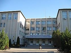 Переяслав-Хмельницький педуніверсит