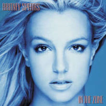 Britney Spears - In the Zone.jpg
