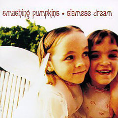 Обкладинка альбому «Siamese Dream» (The Smashing Pumpkins, 1993)