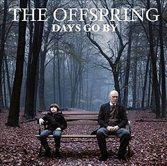 Обкладинка альбому «Days Go By» (The Offspring, 2012)