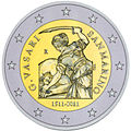 €2 commemorative coin San-Marino 2011.jpg