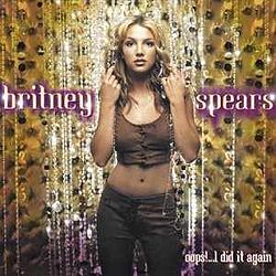 Britney Spears - Oops i did it again album.jpg