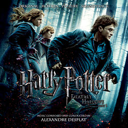Harry Potter And The Deathly Hallows (Part 1) (2010) - Alexandre Desplat cover.jpg