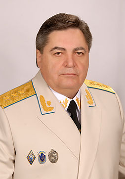 Ректор національної академії