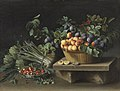 Louise Moillon (1610 - 1696) Still-Life with Fruits (1637).jpg