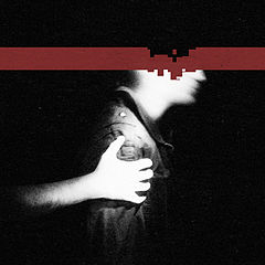 Обкладинка альбому «The Slip» (Nine Inch Nails, 2008)