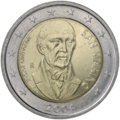 €2 commemorative coin San Marino 2004.png