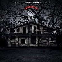 Обкладинка альбому «On the House» (Slaughterhouse, 2012)