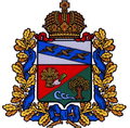 Coat of Arms of Zolotukhino rayon (Kursk oblast) new.png
