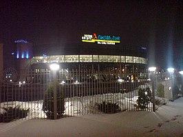 "Sports Palace ""Lokomotyv"""