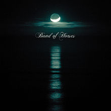 Обкладинка альбому «Cease to Begin» (Band of Horses, 2007)