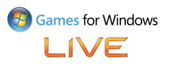 Логотип Games for Windows — Live