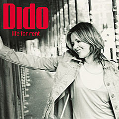 Обкладинка альбому «Life for Rent» (Dido, 2003)